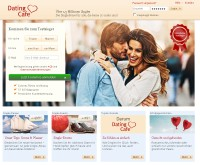 Datingseite: Dating Cafe