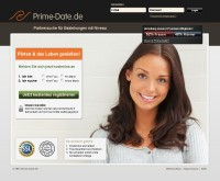 Datingseite: prime-date.de
