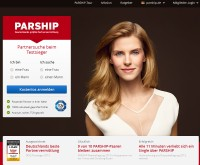Datingseite: Parship